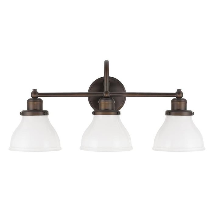 Capital 3 Light Vanity | 8303BB-128