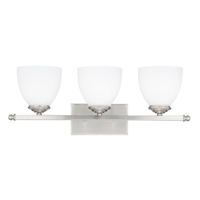 Capital 3 Light Vanity | 8403MN-202