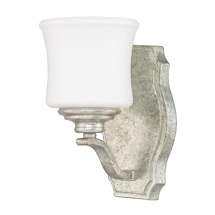 Capital 1 Light Sconce | 8551AS-299