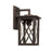 Capital 1 Light Outdoor Wall Lantern | 926611OZ