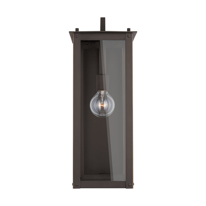 Capital 1-Light Wall Mount | 934612OZ