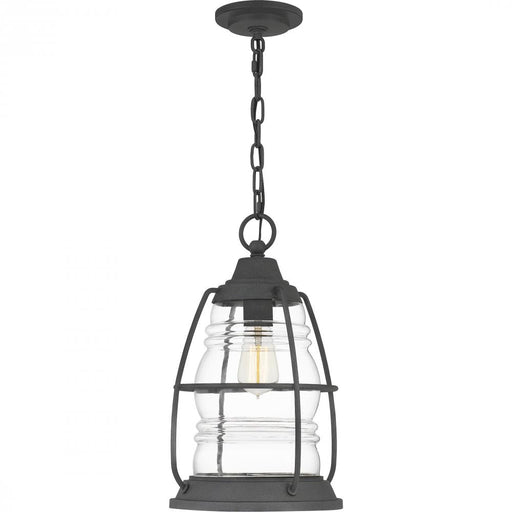 Quoizel Admiral Outdoor Lantern | AMR1910MB