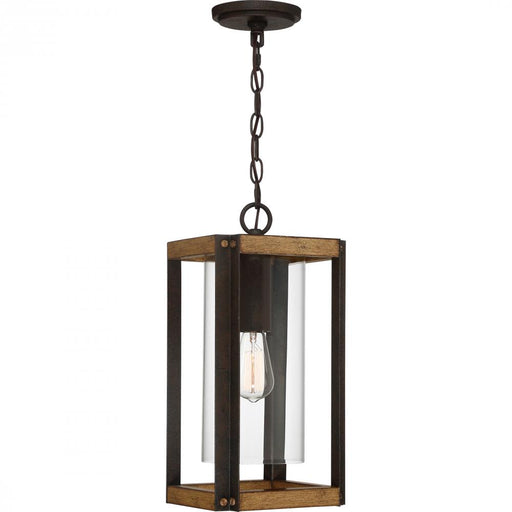 Quoizel Marion Square Outdoor Lantern | MSQ1909RK