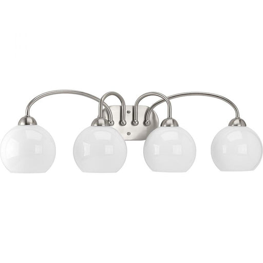 Progress Carisa Four-Light Bath | P300087-009