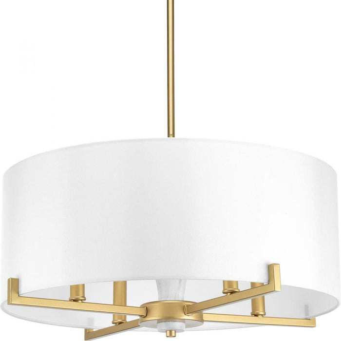 Progress Palacio Four-Light Pendant | P500108-078