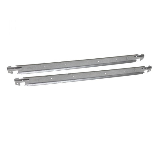 Progress Recessed Accessory Bar Hangers for T-bar | P8725-01