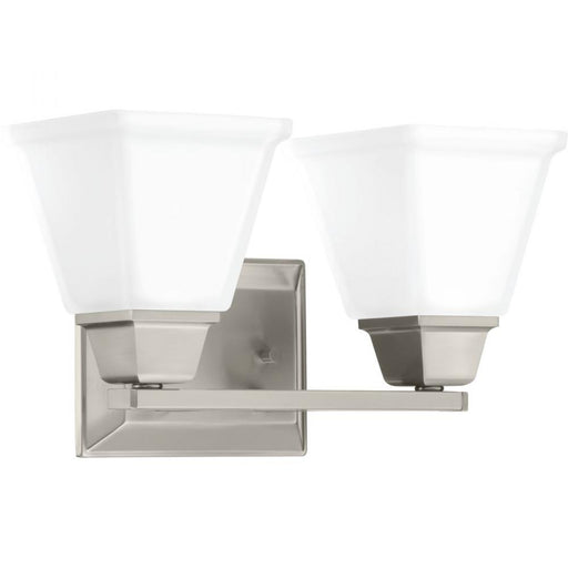 Progress Clifton Heights Collection Two-Light Bath & Vanity | P300159-009
