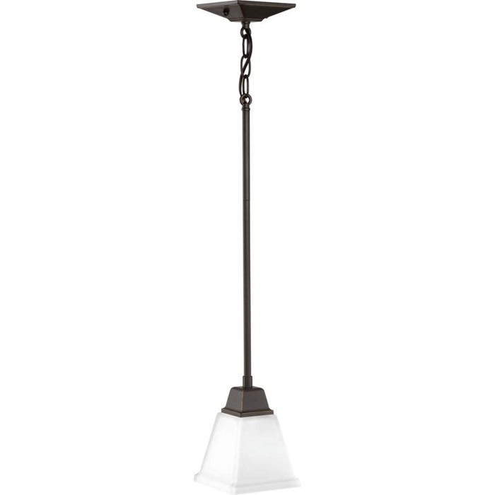 Progress Clifton Heights Collection One-Light Mini-Pendant | P500125-020