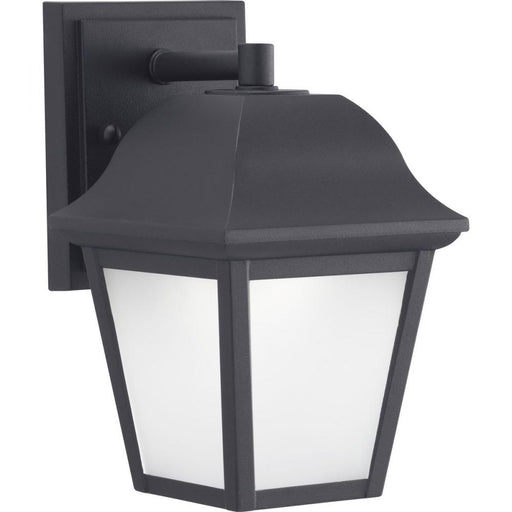 Progress One-Light LED Small Wall Lantern | P560136-031-30