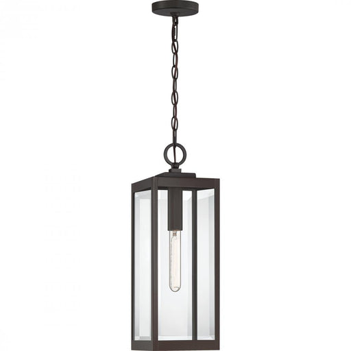 Quoizel Westover Outdoor Lantern | WVR1907WT
