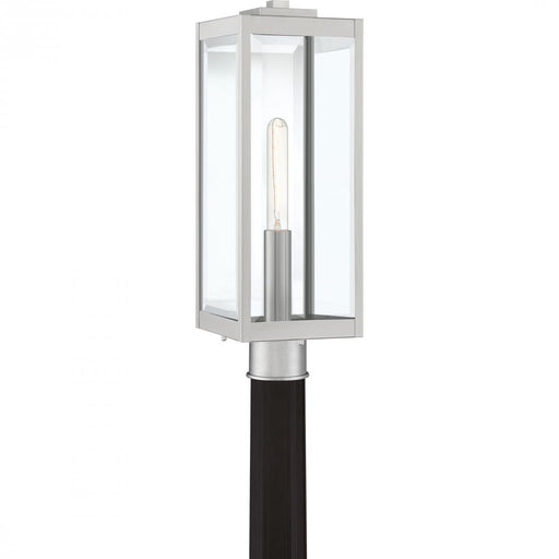 Quoizel Westover Outdoor Lantern | WVR9007SS
