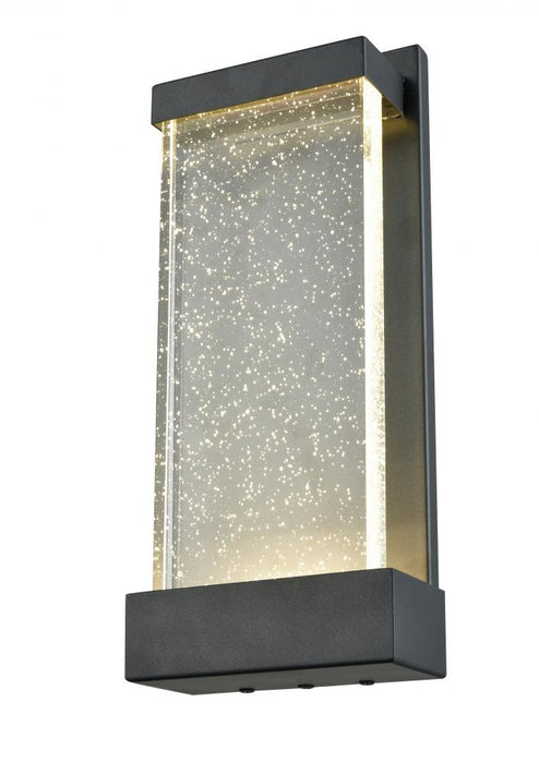 DVI Outdoor Sconce | DVP23972BK-SDY