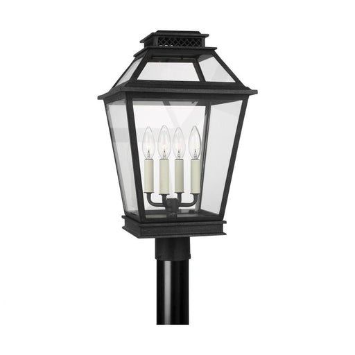 Generation Lighting - Designer Collection 4 - Light Post Lantern | CO1064DWZ