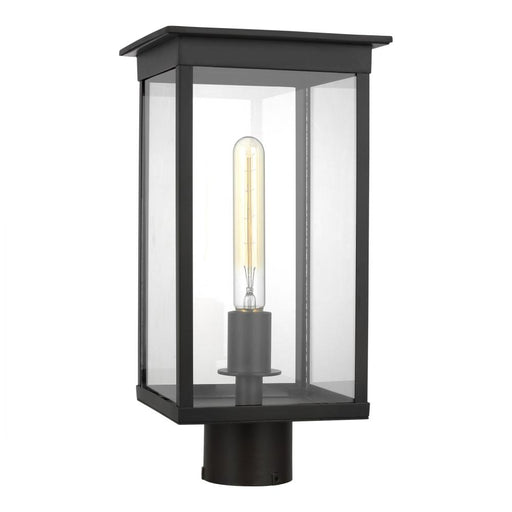 Generation Lighting - Designer Collection 1 - Light Outdoor Post Lantern | CO1191HTCP