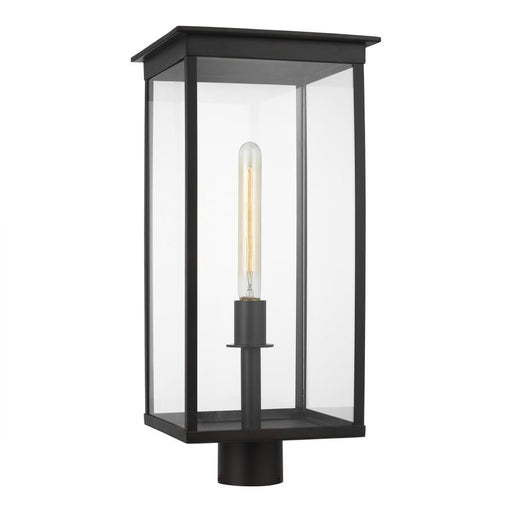 Generation Lighting - Designer Collection 1 - Light Outdoor Post Lantern | CO1201HTCP