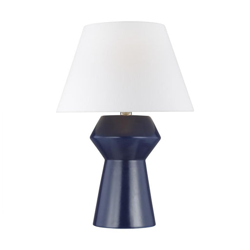 Generation Lighting - Designer Collection 1 - Light Table Lamp | CT1061INDPN1