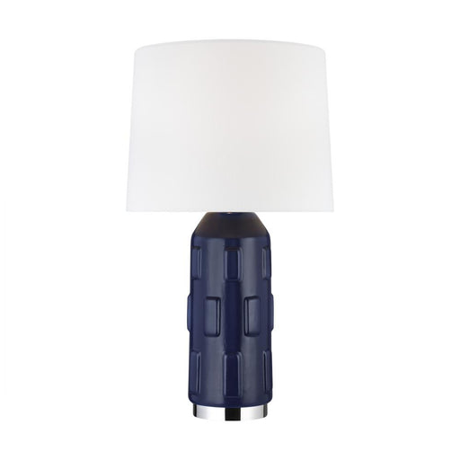 Generation Lighting - Designer Collection 1 - Light Small Table Lamp | CT1071IND1