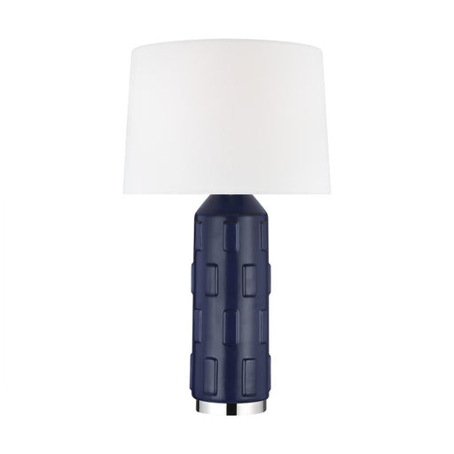 Generation Lighting - Designer Collection 1 - Light Large Table Lamp | CT1081IND1