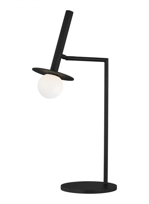 Generation Lighting - Designer Collection 1 - Light Table Lamp | KT1001MBK2