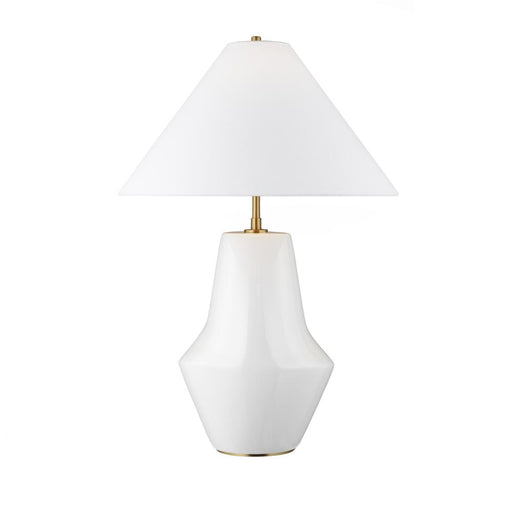 Generation Lighting - Designer Collection 1 - Light Short Table Lamp | KT1221ARC1
