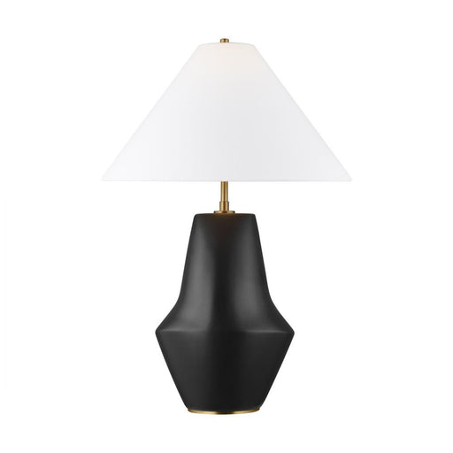 Generation Lighting - Designer Collection 1 - Light Short Table Lamp | KT1221COL1