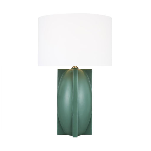Generation Lighting - Designer Collection 1 - Light Narrow Table Lamp | LT1081GRC1