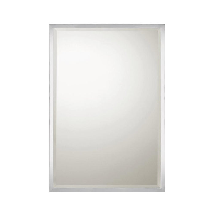 Capital Metal Framed Mirror | M382655