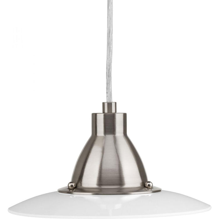 Progress Avant LED Collection One-Light Mini-Pendant | P5072-0930K9