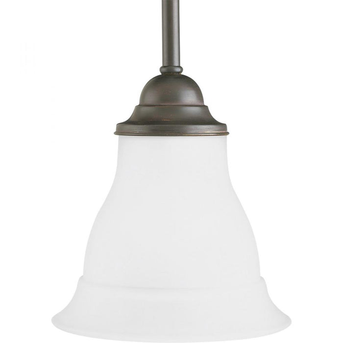 Progress Trinity Collection One-Light Mini-Pendant | P5096-20