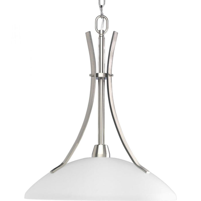 Progress Wisten Collection One-Light Pendant | P5112-09