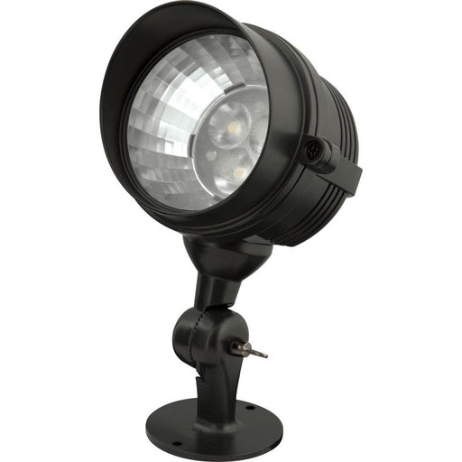 Progress LED Spot Light One-Light Landscape | P5299-31