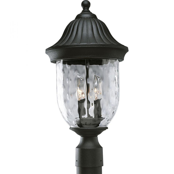 Progress Coventry Collection Two-Light Post Lantern | P5429-31