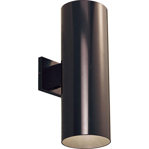 6in LED Outdoor Up/Down Wall Cylinder