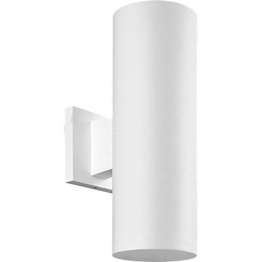 "Progress 5"" Wall Mount Up/ Down Cylinder 