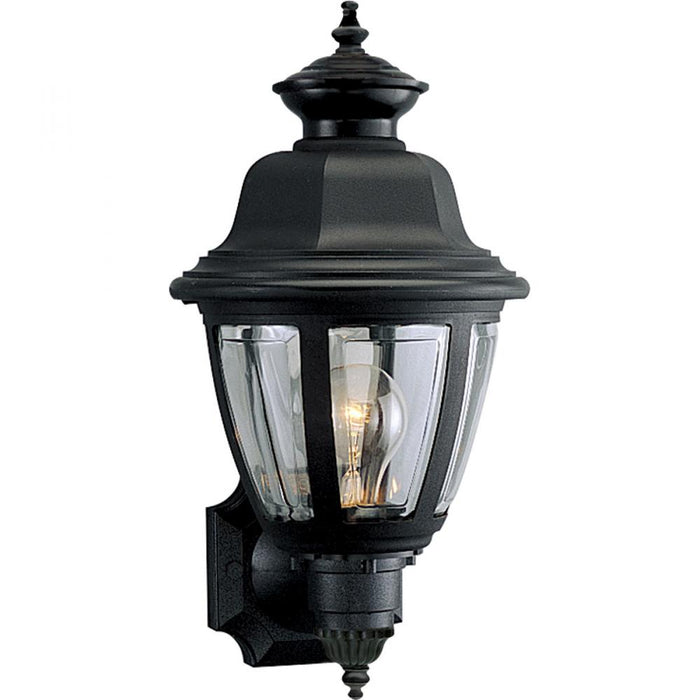 Progress Non-Metallic Incandescent One-Light Wall Lantern | P5737-31