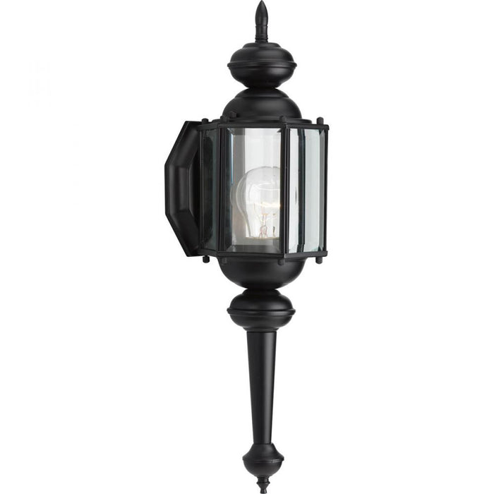 Progress BrassGUARD Collection One-Light Wall Lantern | P5758-31