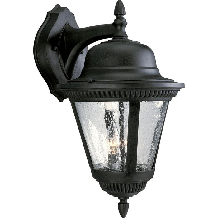 Progress Westport Collection Two-Light Wall Lantern | P5864-31