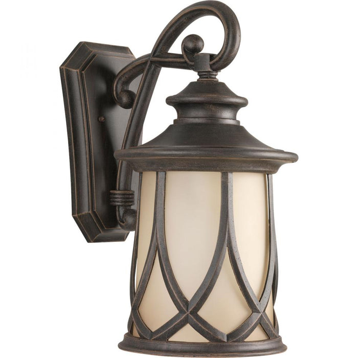 Progress Resort Collection One-Light Wall Lantern | P5989-122