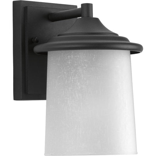 Progress Essential Collection One-Light Small Wall Lantern | P6059-31