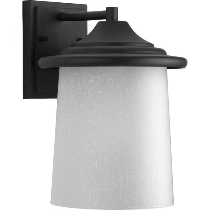 Progress Essential Collection One-Light Medium Wall Lantern | P6060-31