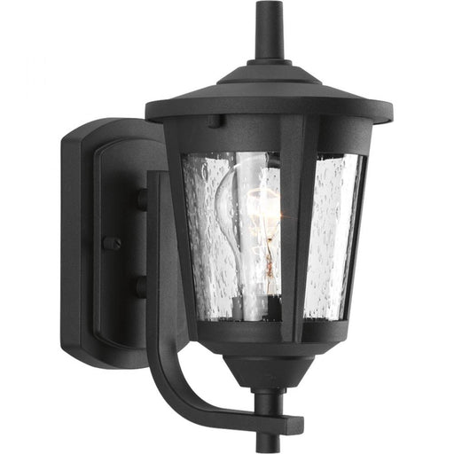 Progress East Haven Collection One-Light Small Wall Lantern | P6073-31