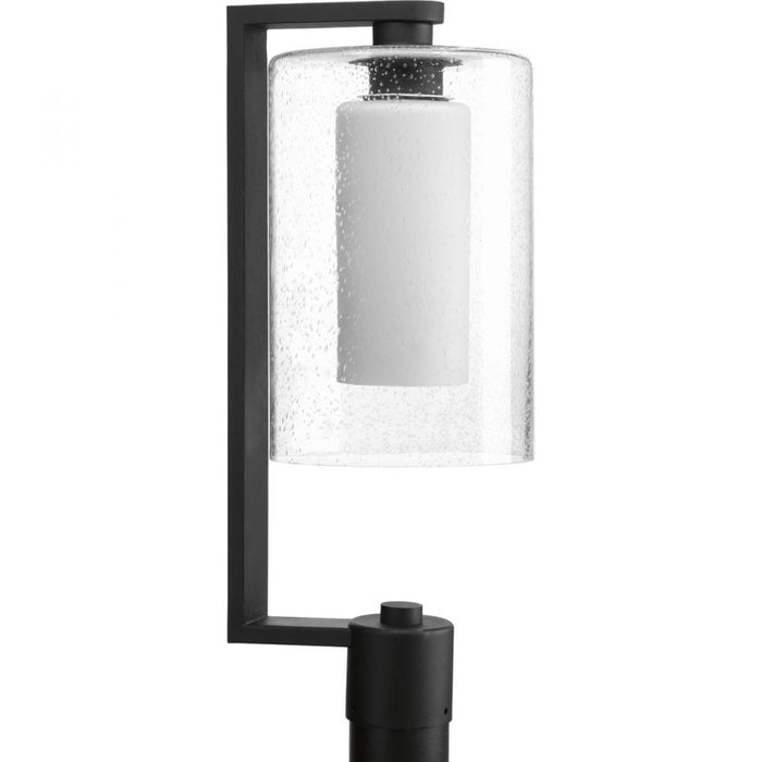 Progress Compel Collection One-Light Post Lantern | P6420-31