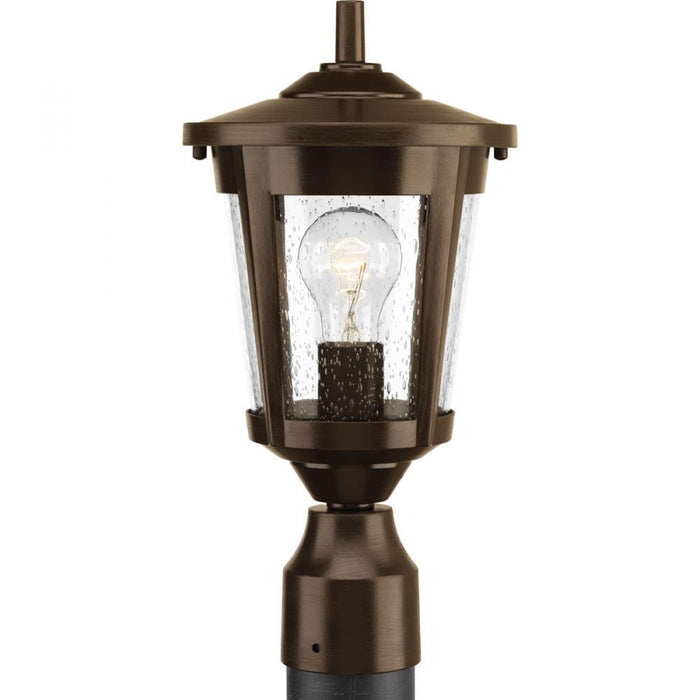 Progress East Haven Collection One-Light Post Lantern | P6425-20