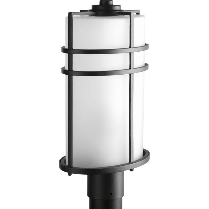 Progress Format Collection One-Light Post Lantern | P6428-31