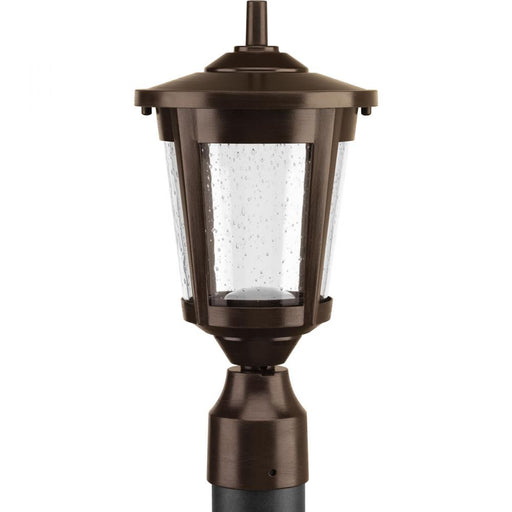 Progress East Haven Collection LED Post Lantern | P6430-2030K9