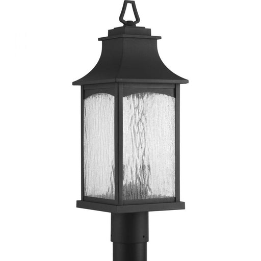 Progress Maison Collection Two-Light Post Lantern | P6432-31