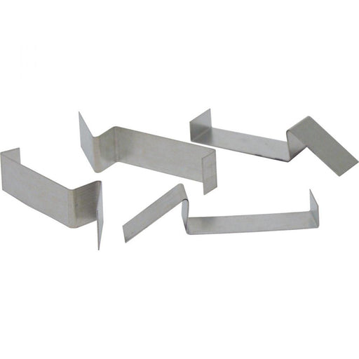 Progress Recessed Accessory Furring Channel Mounting Clips | P8511-01