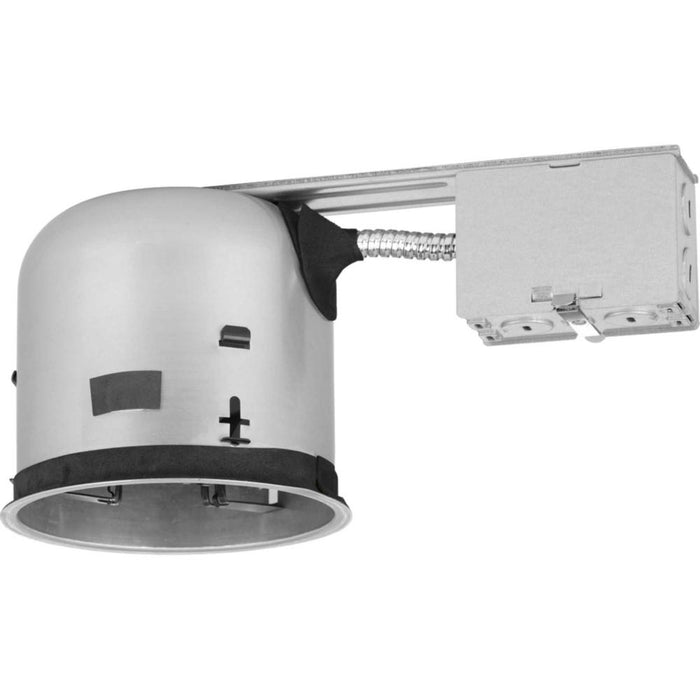 "Progress 5"" LED Remodel Shallow IC/Non-IC Air-Tight Housing 