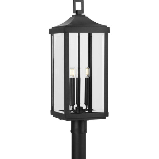 Progress Gibbes Street Collection Three-Light Post Lantern | P540004-031