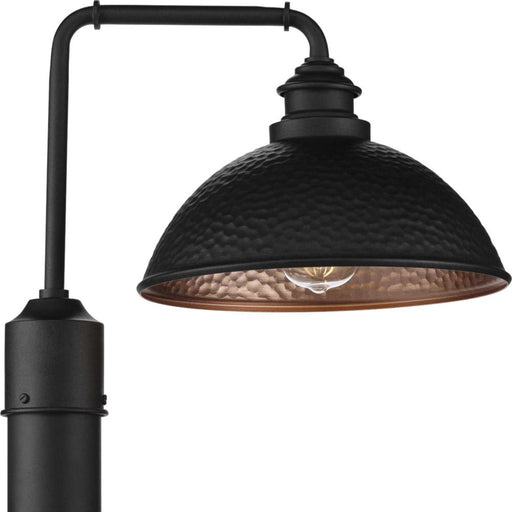 Progress Englewood Collection One-Light Post Lantern | P540032-031